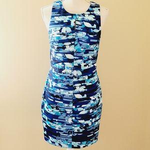 Stitch Fix 41 Hawthorn ble sheath dress medium